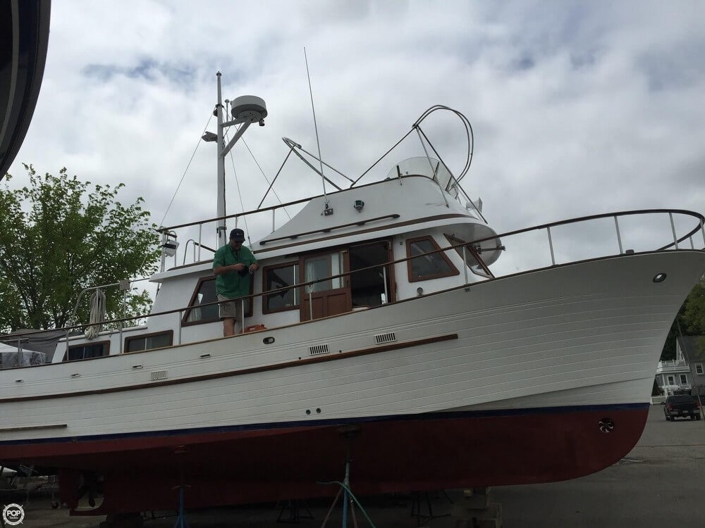Albin Albin 36/ft 1979 Albin 36 for sale in Haverhill, MA