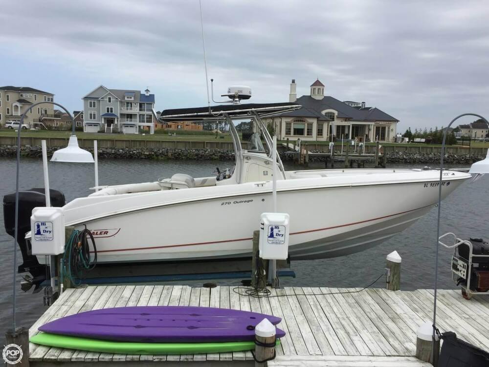 Boston Whaler 27 2006 Boston Whaler 27 for sale in Rehoboth Beach, DE