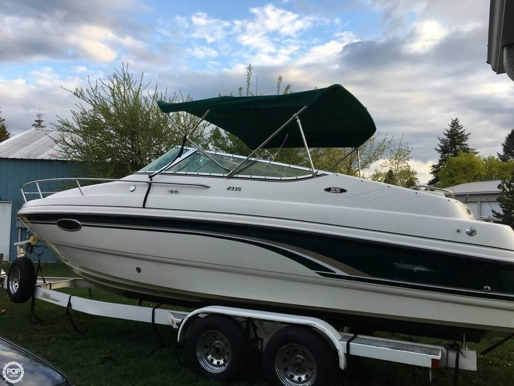 Chaparral 24 1998 Chaparral 24 for sale in Hayden, ID