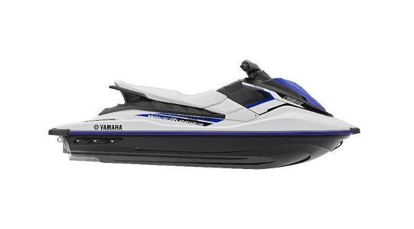 Yamaha WaveRunner EX