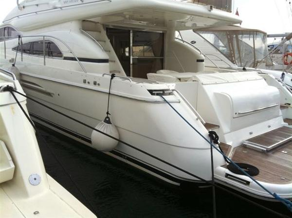 Princess Viking Sport Cruiser 65