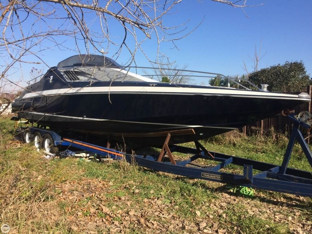 Riva 2000 Special 1975 Riva 2000 Special for sale in North Webster, IN