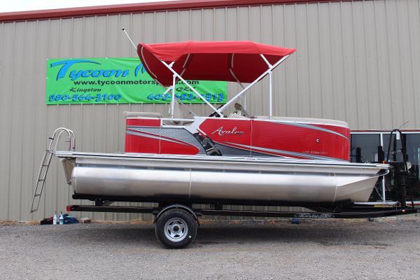 Avalon LSZ 2085 Cruise 2