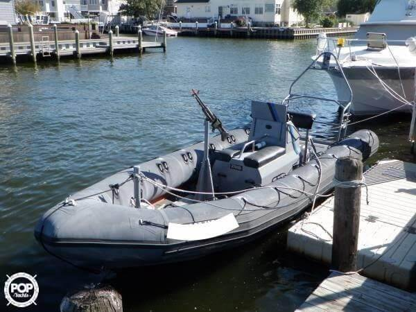 Avon 25 RIB 1986 Avon 25 RIB for sale in Toms River, NJ