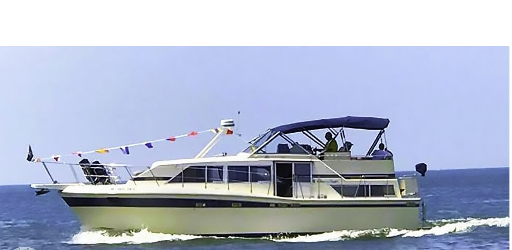 Chris-Craft 38 Catalina DC chris-craft-381-catalina brochure file photo