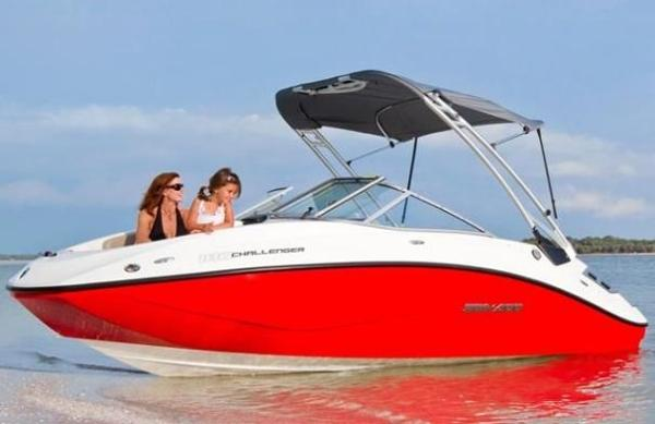 Sea-Doo Sport Boats 180 Challenger