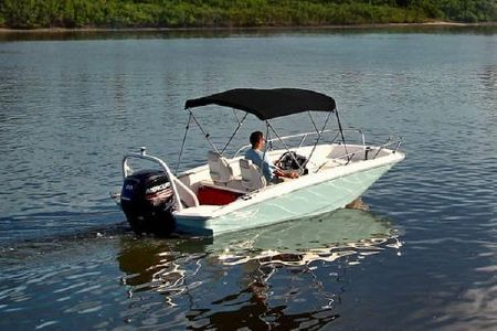 Boston Whaler 160 Super Sport boats for sale - boats com
