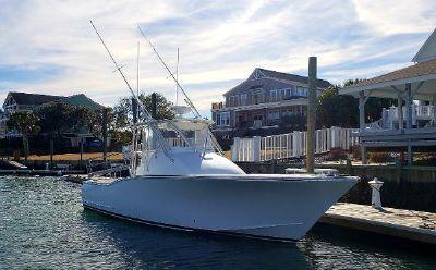 Carolina Custom Winchell 34