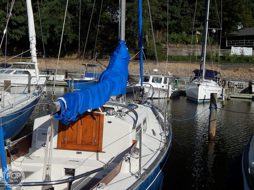 Whitby ALBERG 30 1970 Whitby Boat Works Alberg 30 for sale in Prince Frederick, MD