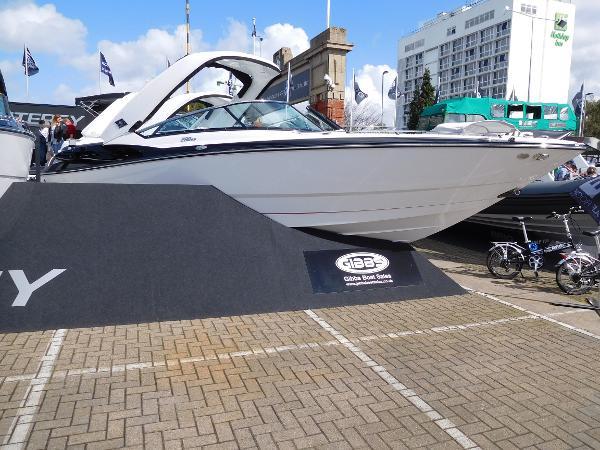 Monterey 298 SS - 2017 Model
