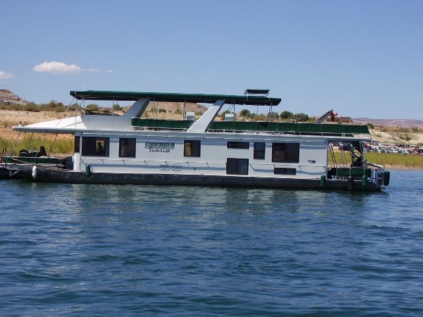 Stardust Multi Owner Houseboat
