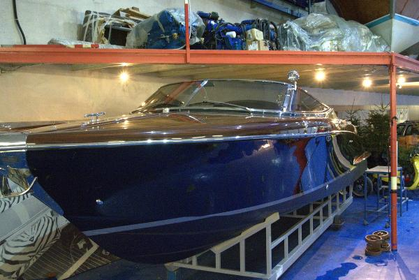 Riva Aquariva Super riva aquariva 33