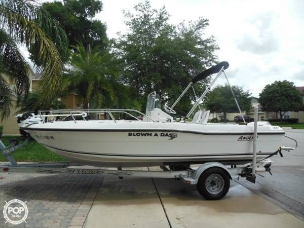 Angler Boats 180 F 2003 Angler 180 F for sale in Oakland, FL