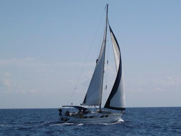 Bavaria 44 3 Cabins Version