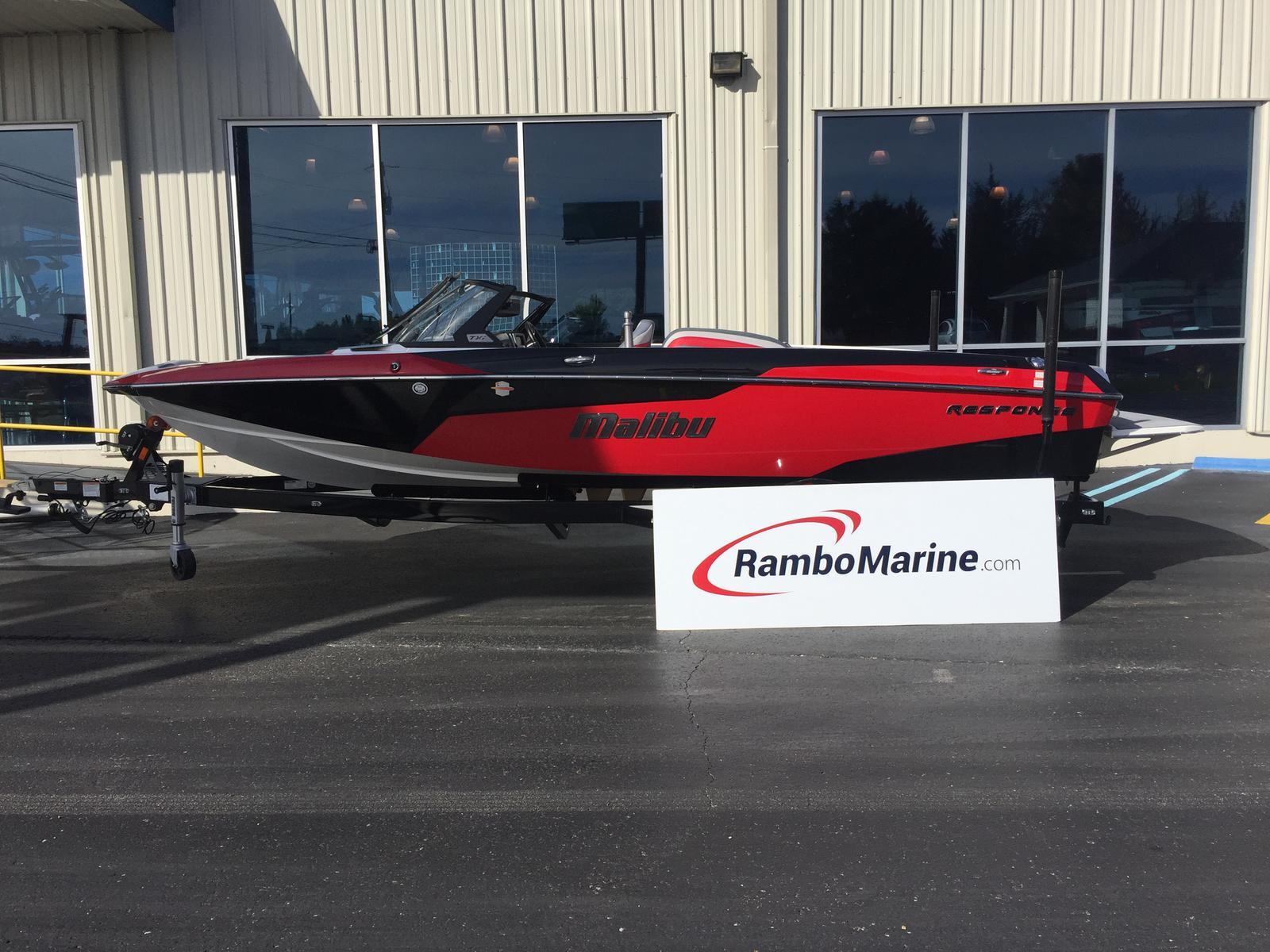 Malibu Boats LLC TXI MO