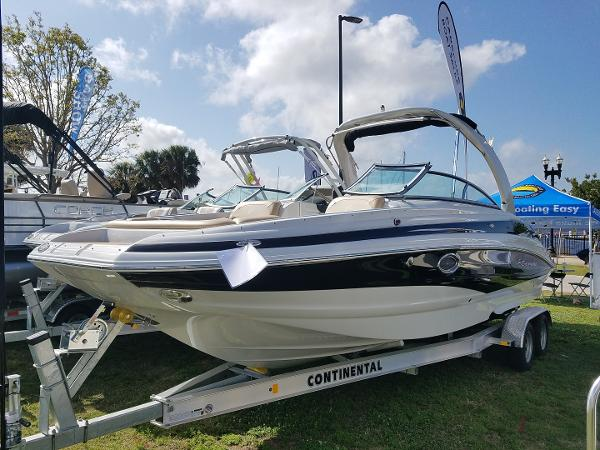 Crownline Eclipse E26 XS