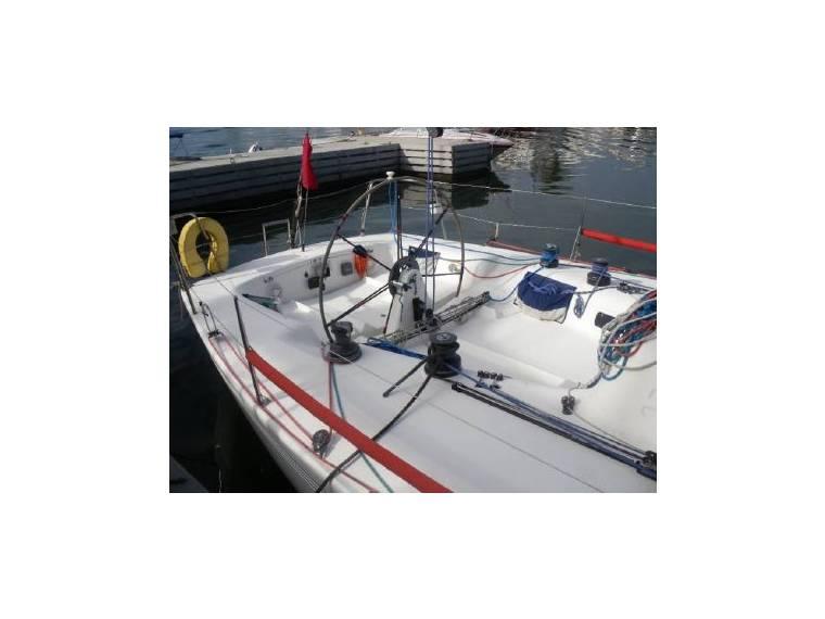 X-Yachts X  Yachts IMX 38