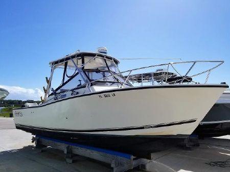 Carolina Classic Boats >> 2001 Carolina Classic 25 Saint Augustine Florida Boats Com