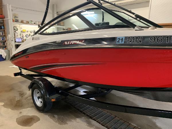 Yamaha Boats AR192