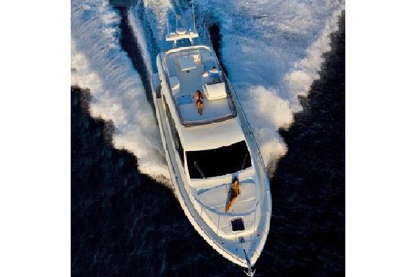 Ferretti Yachts 510 Manufacturer Provided Image