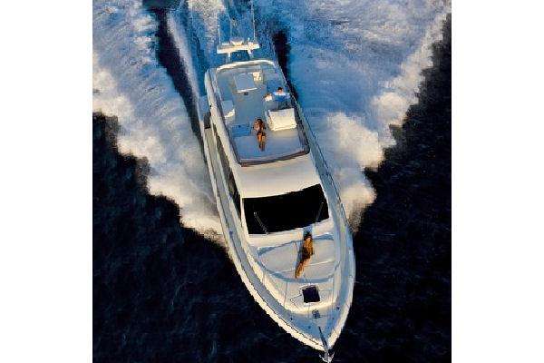 Ferretti Yachts 510 Manufacturer Provided Image