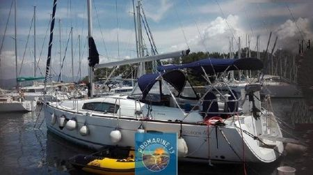 Beneteau Oceanis 40 boats for sale - boats com