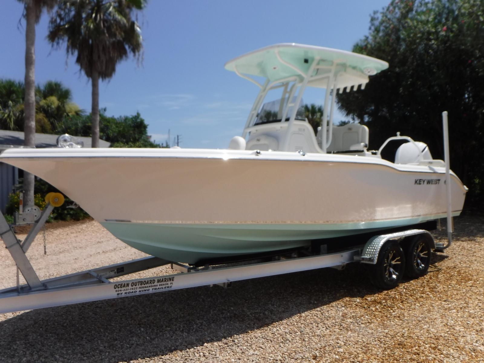 Key West Boats, Inc. 239 FS