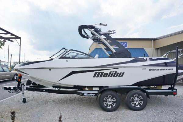 Malibu Wakesetter 21 VLX