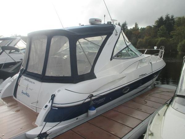 Cruisers Yachts 340EXPRESS