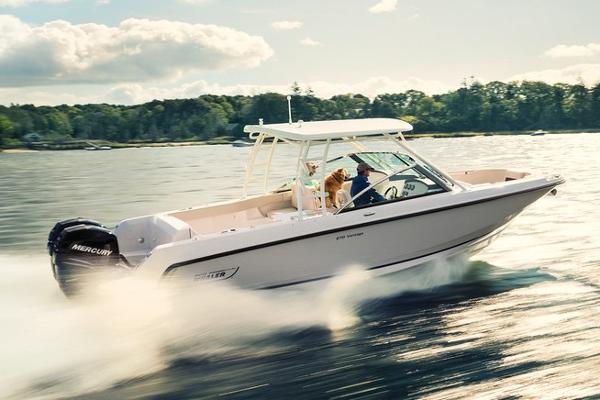 Boston Whaler 270 Vantage boats for sale - boats com