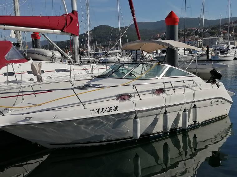 Sea Ray Sea Ray 250 SunDancer