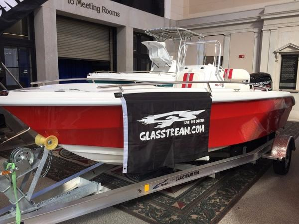 Glasstream 180 CC