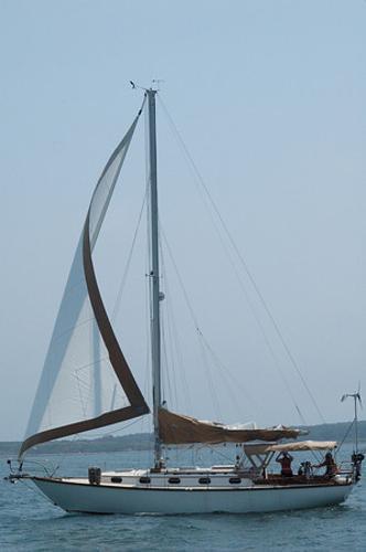 Cape Dory 36