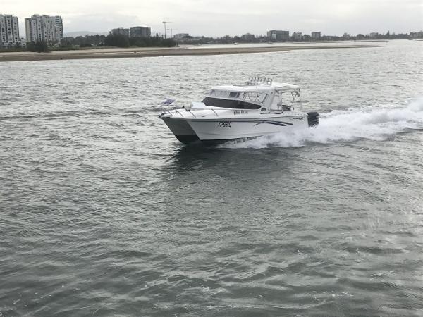 Powercat 3100 Sportscruiser