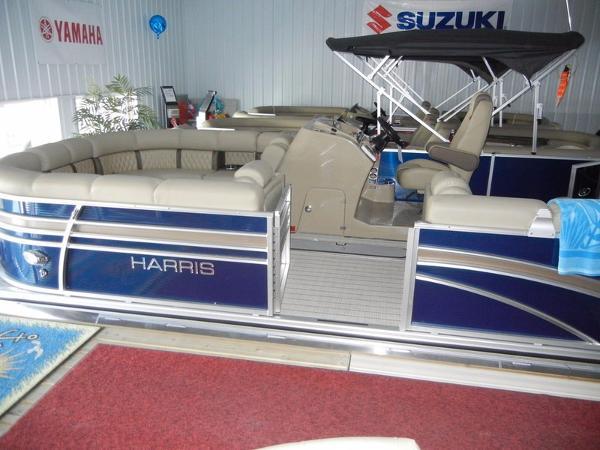 Harris Sunliner Series 220