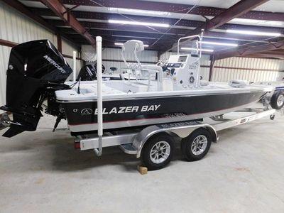 Blazer 2220 Fisherman