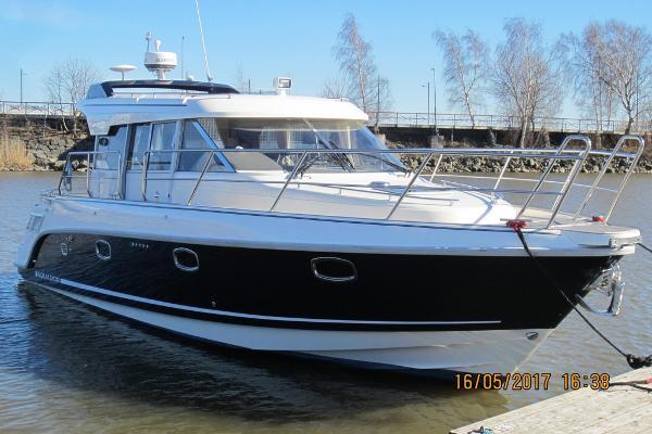 Aquador 35 C