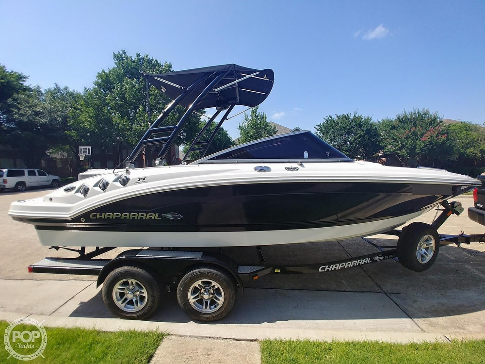 Chaparral 216 SSi 2014 Chaparral 21 for sale in Plano, TX