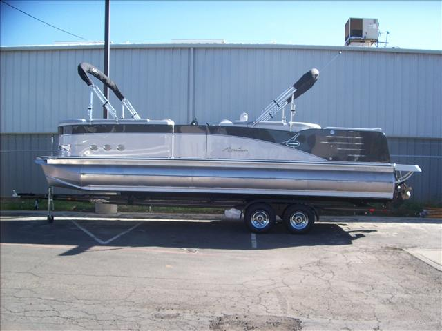 Avalon Deco Series Paradise Elite 27'