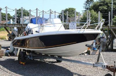Draco 620 Oceancraft Draco 620 Oceancraft