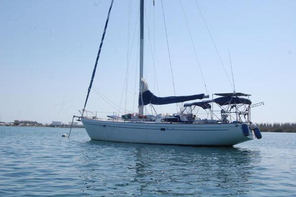 Columbia Yacht Columbia