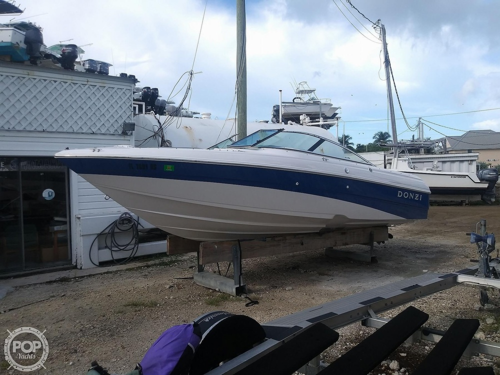 Donzi Lxr 1998 Donzi LXR for sale in Key West, FL
