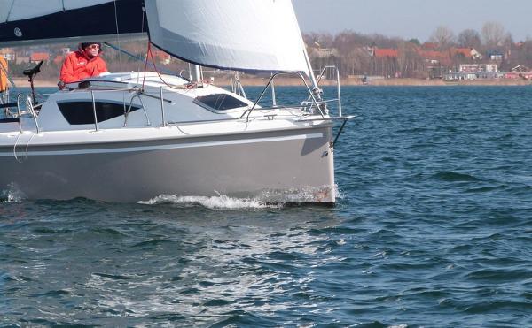 Northman-Yacht Maxus 21 Basic