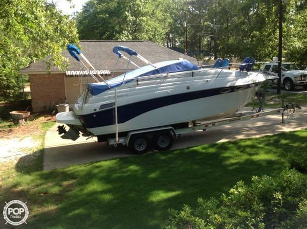 Crown Marine 268 CR 1999 Crownline 268 CR for sale in Phenix City, AL
