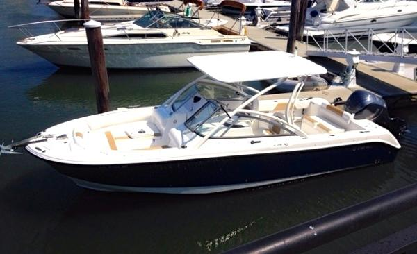 Edgewater CX 245