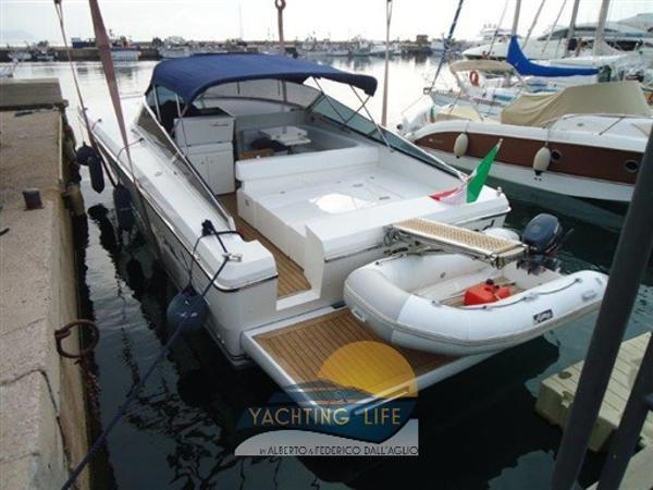 xl marine XL 43 DSC05177