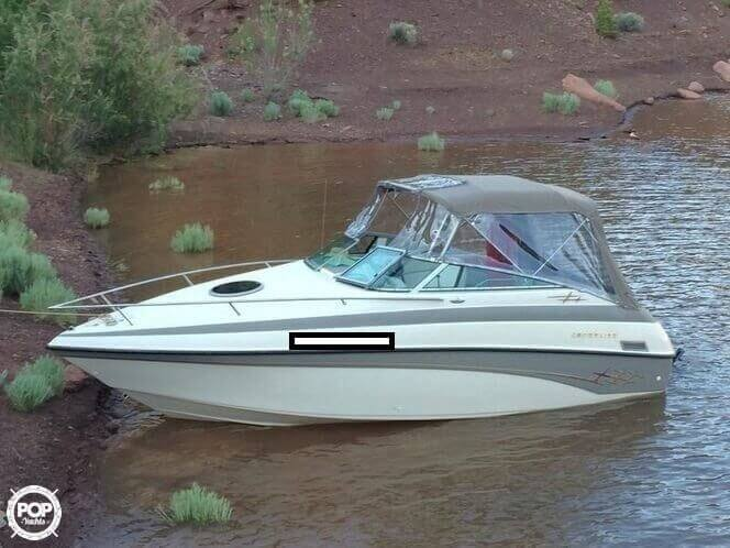 Crownline 230 CCR 2000 Crownline 230 CCR for sale in Orem, UT