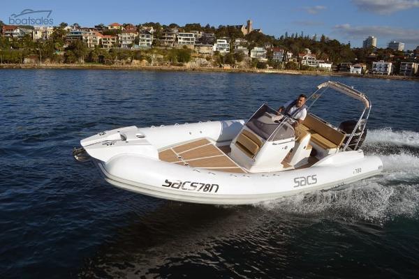 Sacs S780