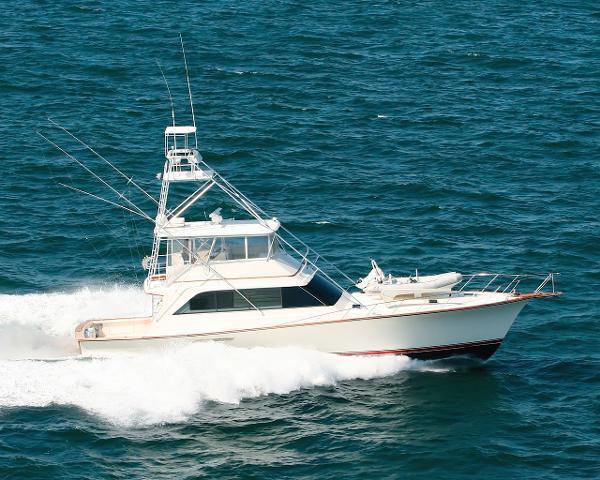 Ocean Yachts Super Sport 63