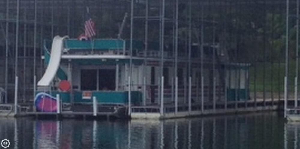 Sumerset Houseboats 16x84 1997 Sumerset 16X84 for sale in Henderson, AR